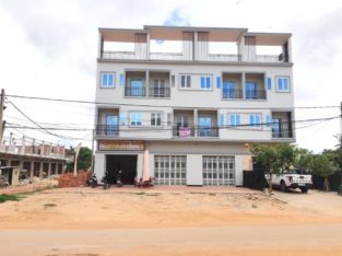 Home for sale in Siem Reap City