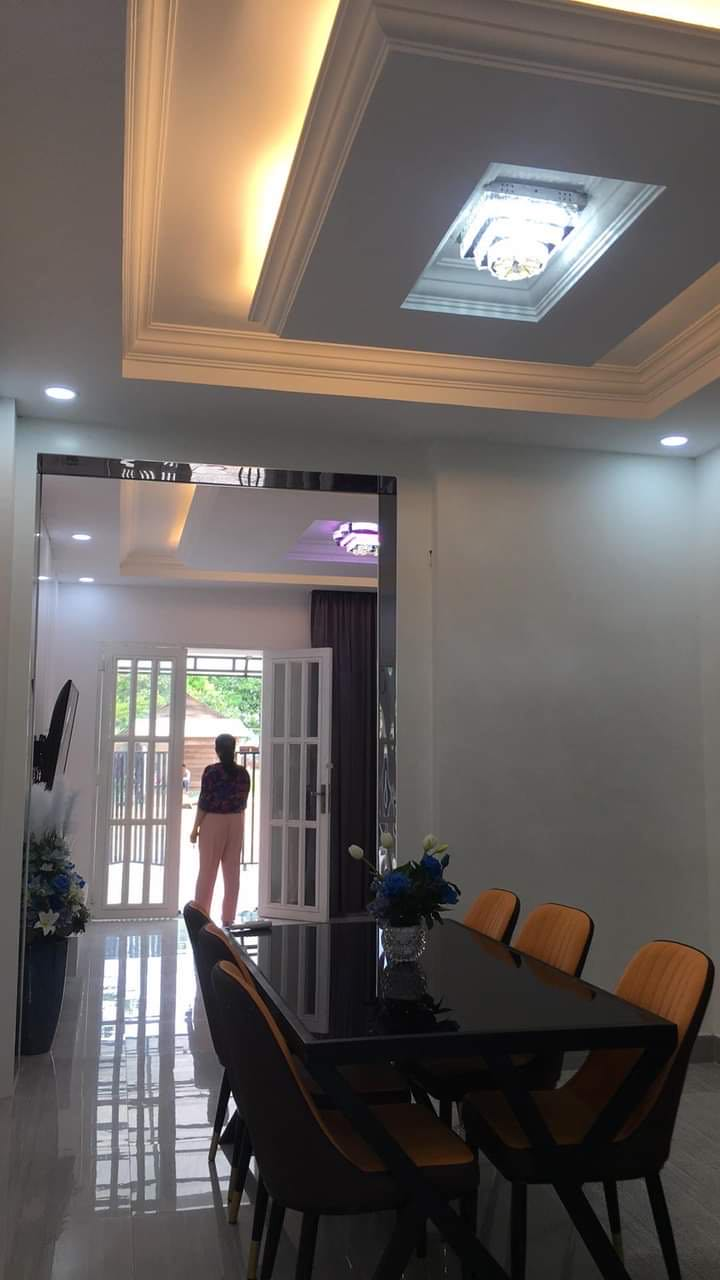 Flat for sale is near the 2nd ring road in Siem Reap province