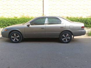 Camry 1997 for Sale