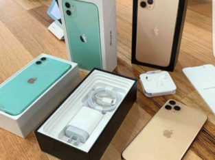Apple iPhone 11 pro max 512 whatsapp +12674046526