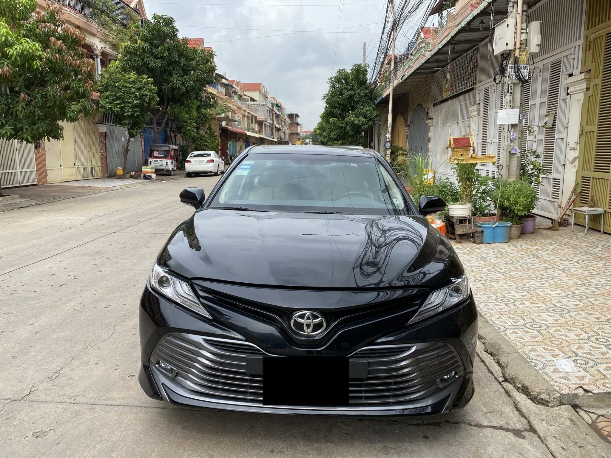 Toyota Camry 2020 for sale