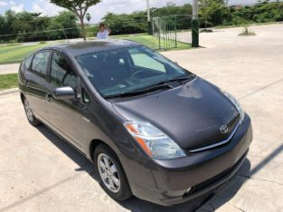 Prius 06 Full No Map