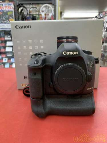 Canon EOS 5D Mark III Digital Camera Body