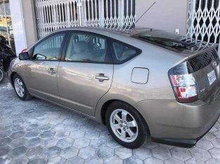 🚘 ឡានលក់ Prius 2007 Full Option ❤️