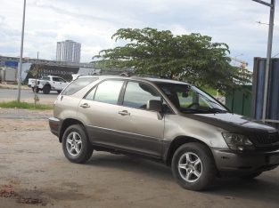 LUXES RX300