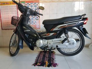 Honda Dream 125 2020