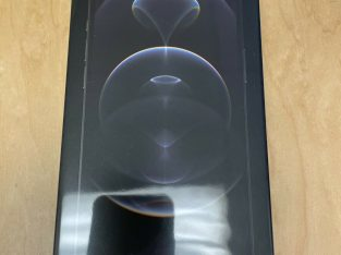 Apple iPhone 12 Pro Max – 512GB – Gold (Unlocked)