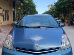 Prius 2007 Full Option