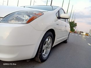 Prius 06 ស  tax papers