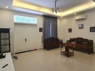 * Orchid link for rent at borey orkide villa the Royal Along Street 2004