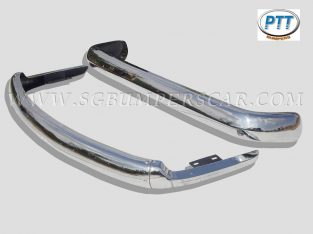 VW Bus type 2 early bay model bumpers 68-72