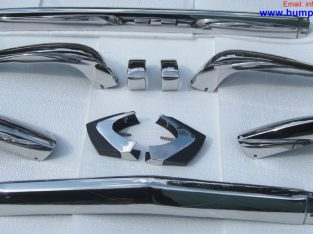BMW 1502/1602/1802/2002 Stainless steel 304