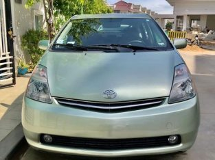 Prius 07 Full map ពេញ