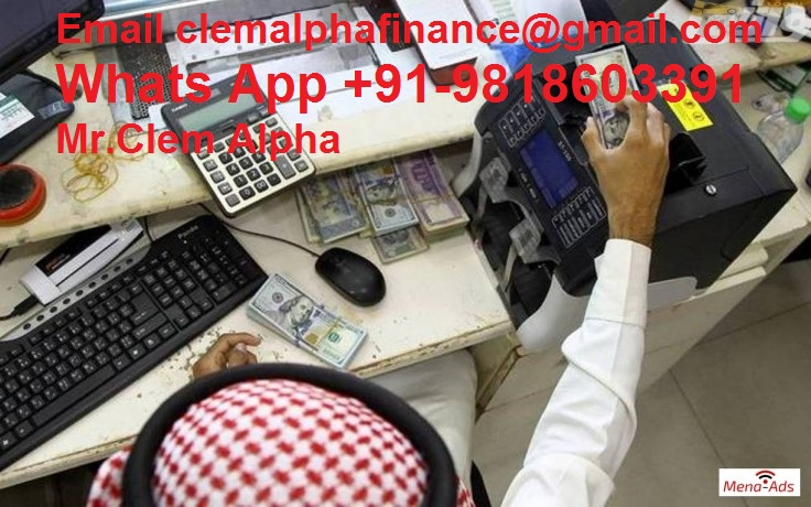 ARE YOU IN NEED OF URGENT LOAN OFFER FOR URGENT U