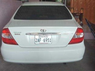 Camry le 2003