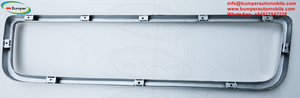 Datsun roadster front grill