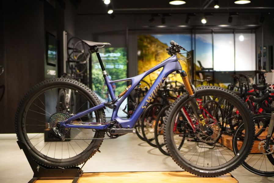 2021 Specialized Turbo Levo SL Expert Carbon