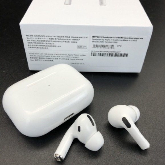 Apple AirPods Pro Air Pods Pro New Sealed in Box