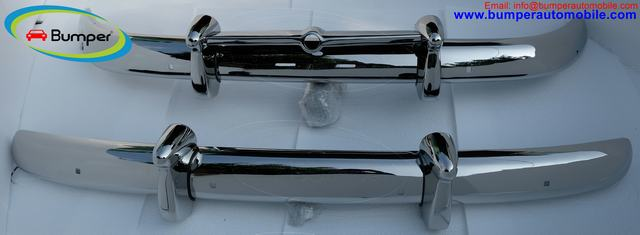 Car Part Classic of Volvo PV 444 (1947-1958)