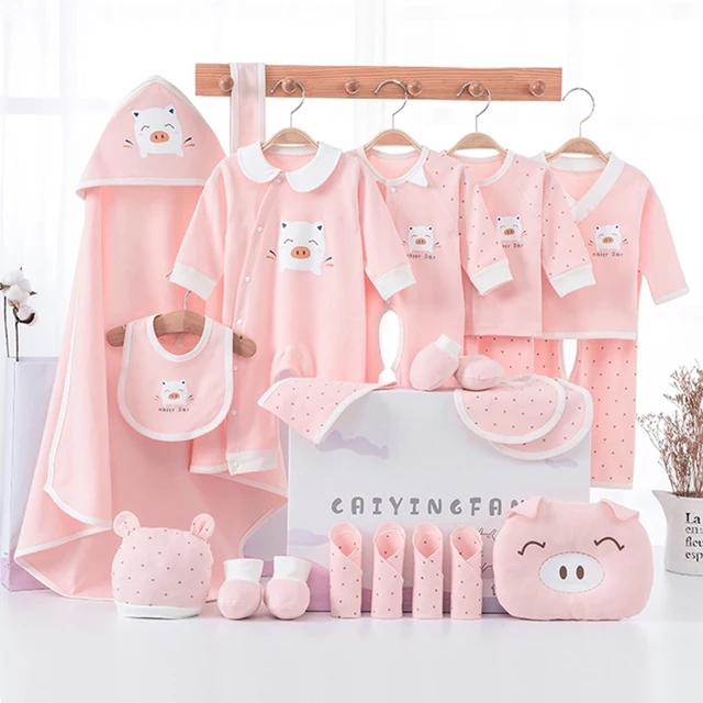 Baby clothes cute set