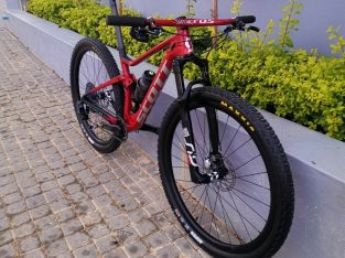 Kampot River and mountain View land Bike for sale