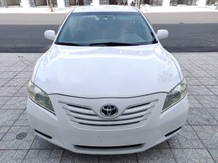 – Camry LE 2007