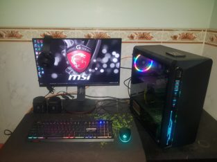 PC Gaming and Design