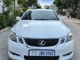 Lexus GS300 for sell year2006