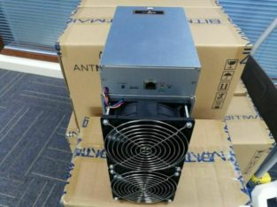 Antminer S19 Pro Hashrate 110Th/s, Antminer S19 Ha